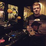 Steve Mätik • DJ set • LeMellotron.com