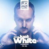 FFH Just White Pre-Mix 2017