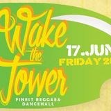 Dub Rockers @ Wake The Tower, Bremen