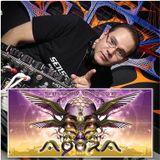 Promo mix for AGORA with SESTO SENTO (Saturday, 15-09-2018)