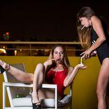Dj NY.LA  -  SUMMER NIGHT SEX   (By Linoy Gamliel)