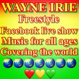 DANCEHALL FREESTYLE  FACEBOOK LIVE SHOW