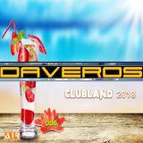 Daveros - Clubland 2018 (Vol. 6.)