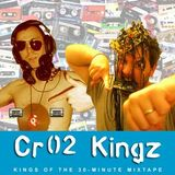 Cr02 Kingz : Mad EP's PFunk Crunk Mix part 1