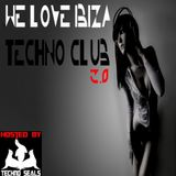 We Love Ibiza presents TechNO Club 3.0