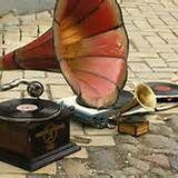 leo huisman met de fonograaf zondag 17 juli 2016 op los radio