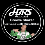 Groove Shaker Presents Time To Groove Live On HBRS 15-10-16 http://housebeatsradiostation.com/