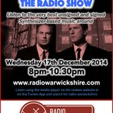 THE JOHNNY NORMAL RADIO SHOW - WEDNESDAY 17TH DECEMBER 2014 - RADIO WARWICKSHIRE