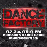 Dance Factory Radio (August 20th, 2017 Mix)