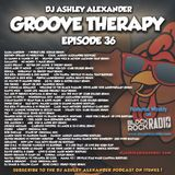 Groove Therapy Episode 36