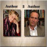 Author2Author with Abigail Thomas