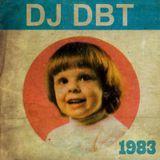 """JuNouCast #35 - DJ DBT """"1983"""""""