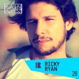RFM PODCAST 28: RICKY RYAN