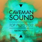 Sunday Sessions: Episode 1 - CHALLENGE: CavemanSound - Electro