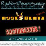 ASSEBEATZ - NACHBRENNER !!!