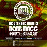 Robb Macc Live Sessions HHR Ep 3 2016