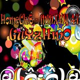 MMXVII 47 HomeCluB Guyzhmo