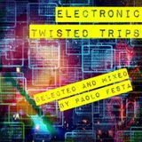 Electronic Twisted Trips