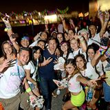 Kaskade - Live at Electric Daisy Carnival 2012 Las Vegas 6-8-2012