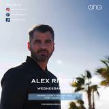 21.08.2019 - Alex Ribera