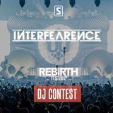 Interfearence – Mix Scantraxx DJ Contest Rebirth Festival