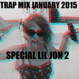 Trap mix - Special Lil Jon 2015