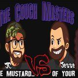 The Couch Masters Pod Season 2 - Episode 3 #tweetmyownhorn