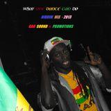 Beres Hammond -What One Dance Can Do + Riddim Mix -2013