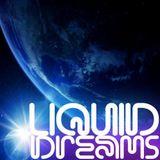 DJ Steampunk - Liquid Dreams (2007 MIX)