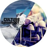 ADRIAN OBLANCA @CULTURE SOUND / EPISODE.001
