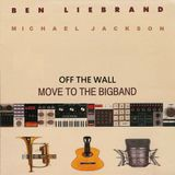 Tony Scott vs. Michael Jackson - Living to the bigband Wall