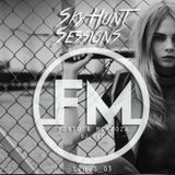 Sky Hunt Sessions_03: Future, Progressive, Electro House August Mix 2015