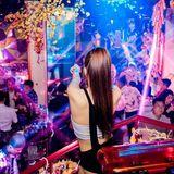 Nonstop -(Nhạc Bay Phòng)- Phi Công Bay Phòng...♫ ♫ ♫-Cò Muzik Ft Thịnh Monaco Mix