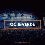Beat-Herder special: Hannah interviews OC & Verde