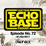 ECHO BASE No.72