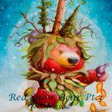Red Snow Bear Pt. 3