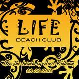 On The Beach 26-08-2012