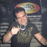 DJ Sy - Obsession 1993 tape mix