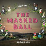The Masked Ball May 2015
