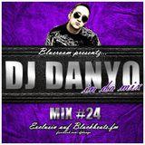 DJ Danyo - Blackbeats.fm - Mix 24