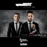 youBEAT Sessions #204 - Stefan Gobano & Doreen