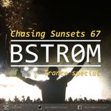 Chasing Sunsets #67 [Trance special]
