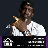 Todd Terry - Inhouse Radio 19 JUL 2019