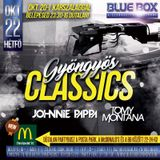 Johnnie Pappa - Live @ Gyöngyös Classic Party (Blue Box, Gyöngyös) 2018.10.22 [Warm Up Set]