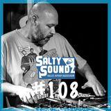 Salty Soundz #108 x D.J.O. aka Da Josen One