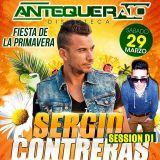 118-27-03-14 YA ESTAS DENTRO RADIO SHOW @rafacoboss Grupo La Manzana de Adan Discoteca ANTEQUERA 10