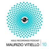 Agile Recordings Podcast 010 with Maurizio Vitiello
