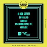 Black Coffee Live @ Boiler Room ADE 2016, Bridges For Music (ADE, Nederland)  20-OCT-2016