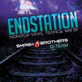 Smashbrothers DJ Team - Endstation (Nonstop Vinyl Trance Mix)