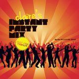 Instant Party Mix